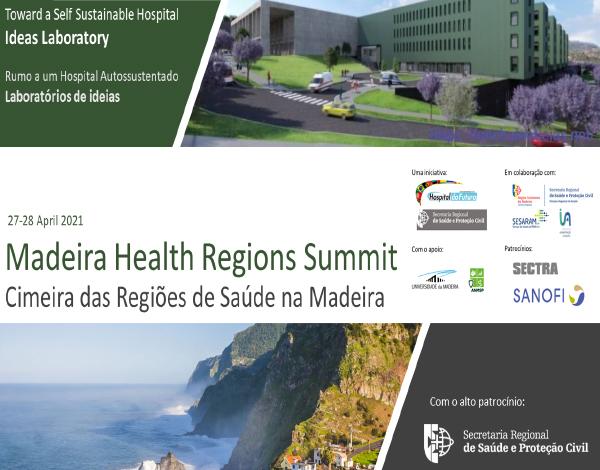 Cimeira das Regiões da Saúde 2021