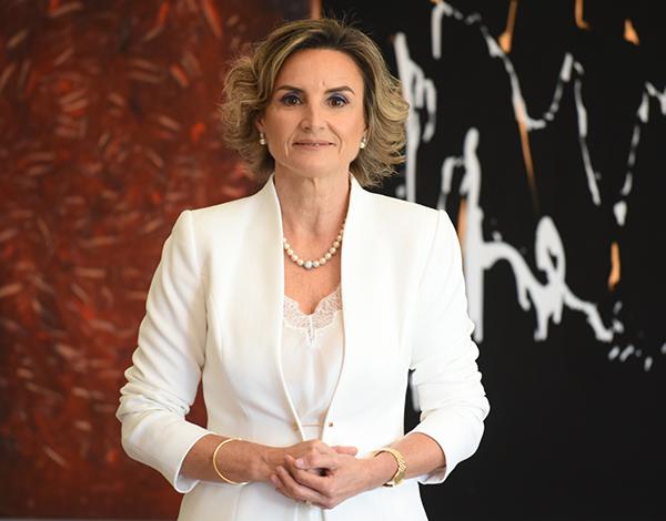 Médica Regina Rodrigues manifesta gratidão pela distinção da Ordem dos Médicos