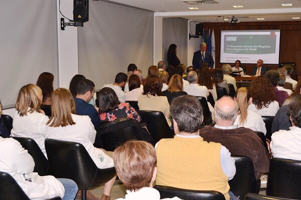 SESARAM promove formação na área da Saúde Mental