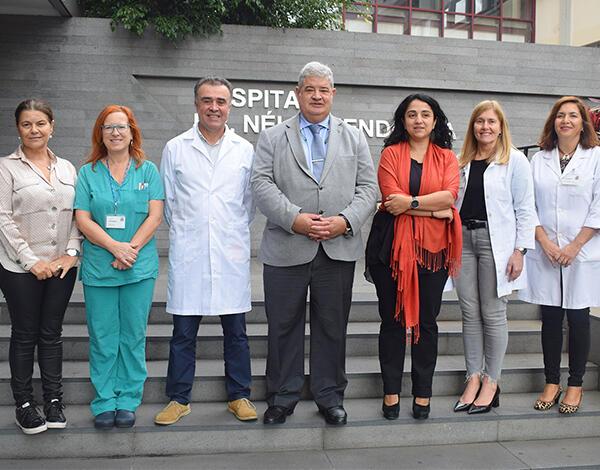 SESARAM tem nova Direção de Enfermagem