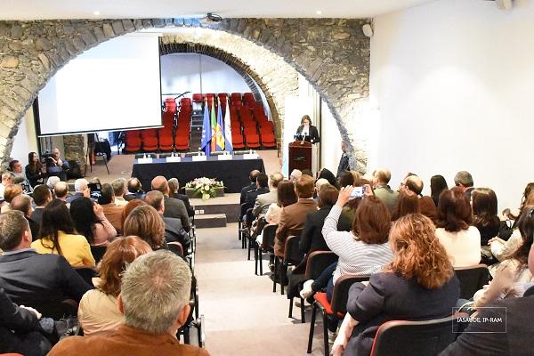 Estratégia Regional Para a Promoção da Saúde Mental (ERPSaM) apresentada na RAM