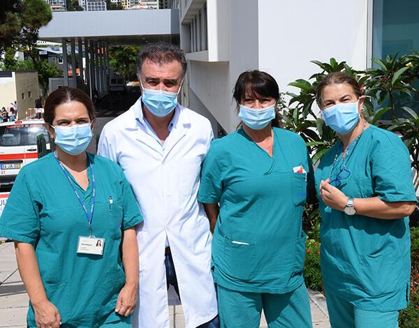 SESARAM conta com a colaboração de 2005 enfermeiros