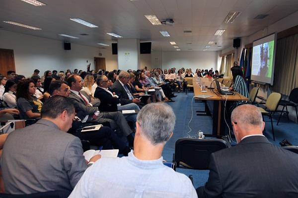 SRS celebra parceria para potenciar inovação em Saúde