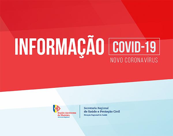 Situação Epidemiológica da COVID-19 na RAM. Atualização 22 de fevereiro de 2021