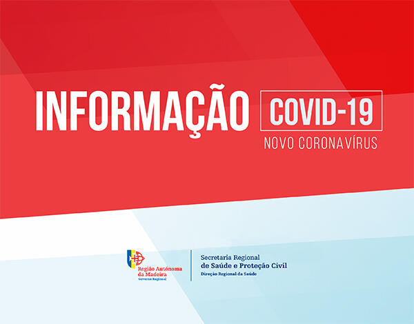 Situação Epidemiológica da COVID-19 na RAM – 26 de novembro de 2020