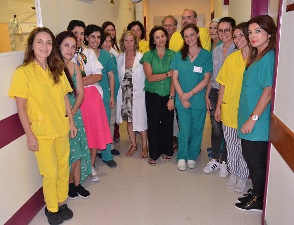 Medicina da Dor do SESARAM obtém idoneidade formativa para o Master Profesional en Medicina del Dolor