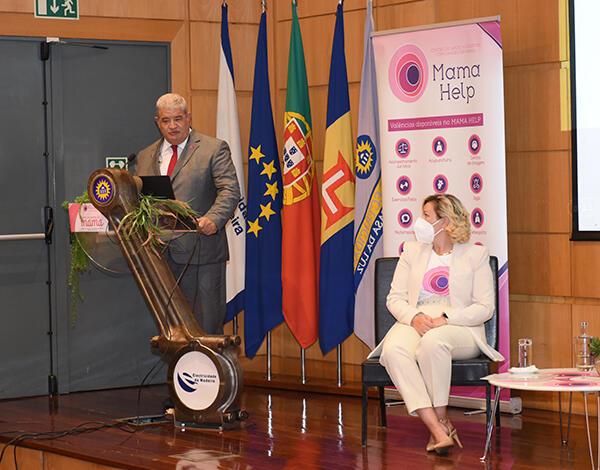 Novo Centro de Apoio a Doentes com Cancro da Mama na RAM