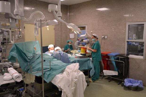 """Mais de 500 cirurgias """"extras"""" realizadas no âmbito do PRC"""