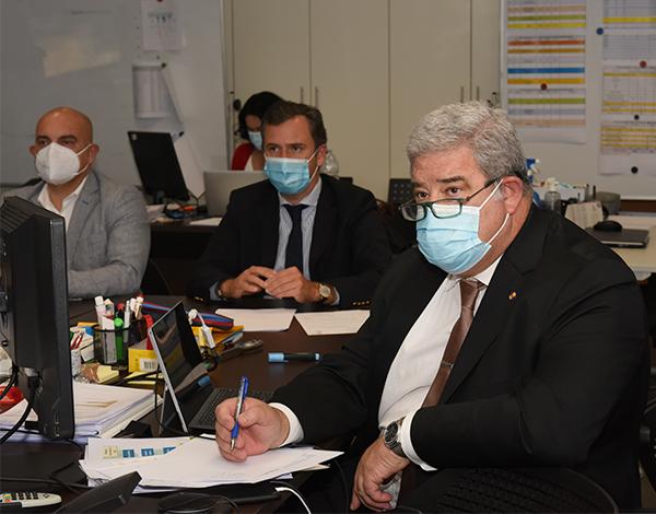 Saúde e Economia participam em webinar internacional sobre: 'Tecnologia em Saúde no contexto pandémico'