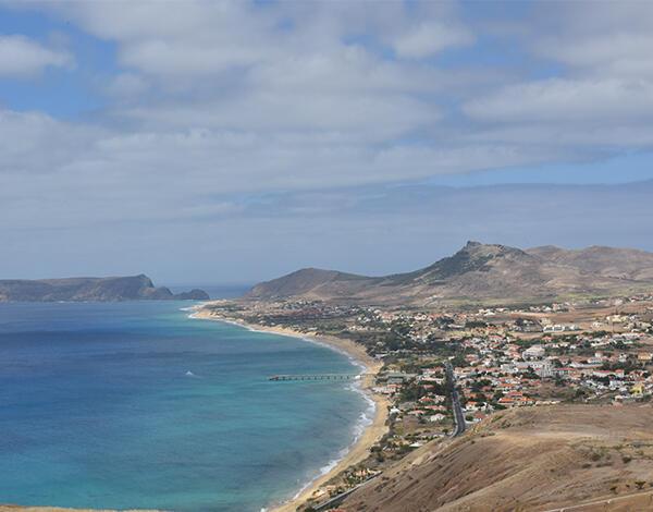 Regras: Viagens para o Porto Santo