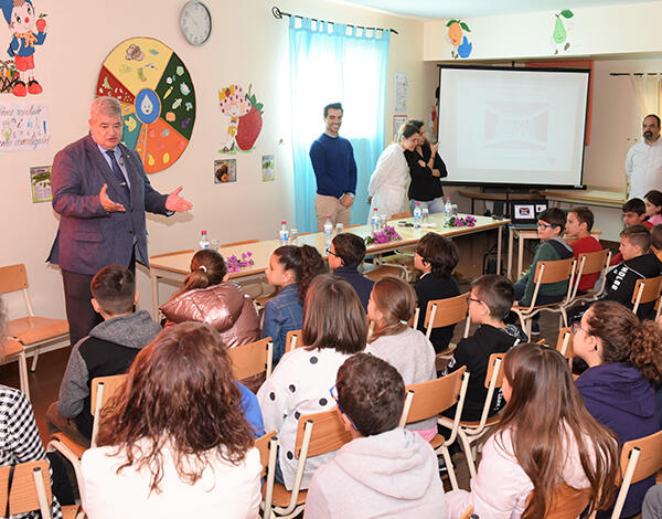 """Madeira a Sorrir"" promove saúde oral nas escolas"