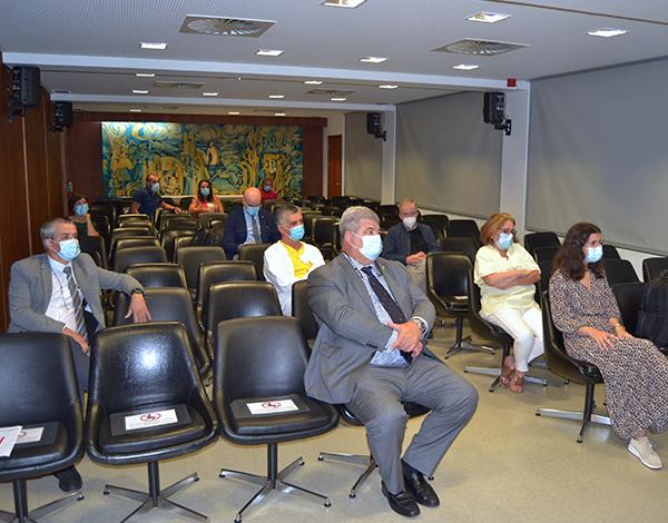 SESARAM retoma a realização de Sessões Cientificas semanais