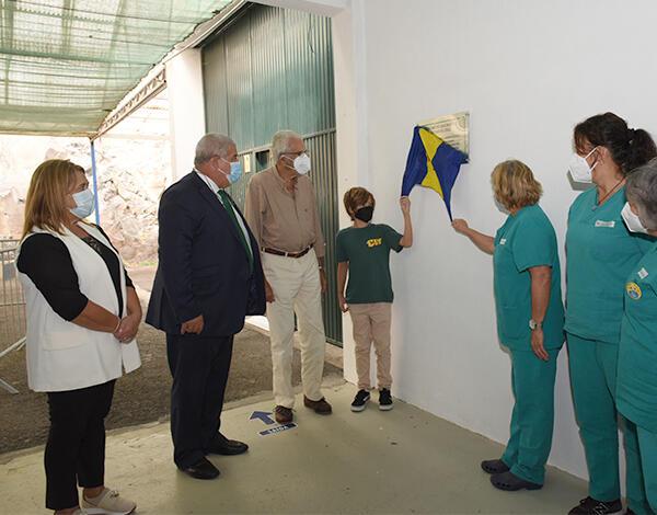 Governo Regional agradeceao empresário António Nóbregapelo apoio dada à vacinação em Santa Cruz