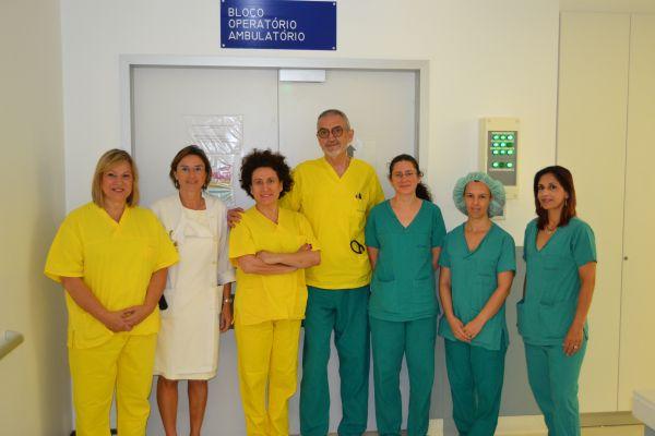 SESARAM realizou mais seis transplantes de córnea