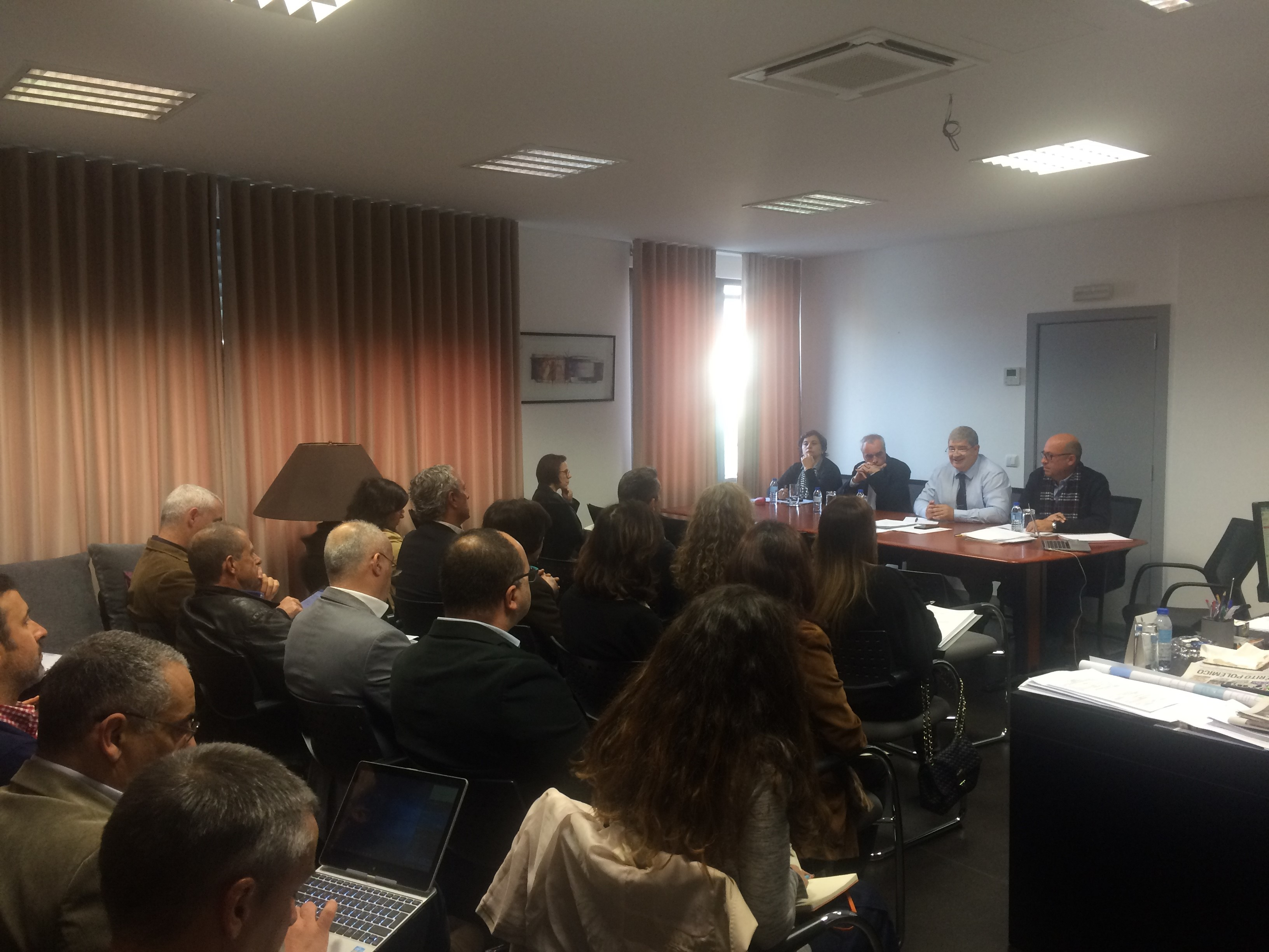 Conselho de Saúde Mental prepara novo plano regional