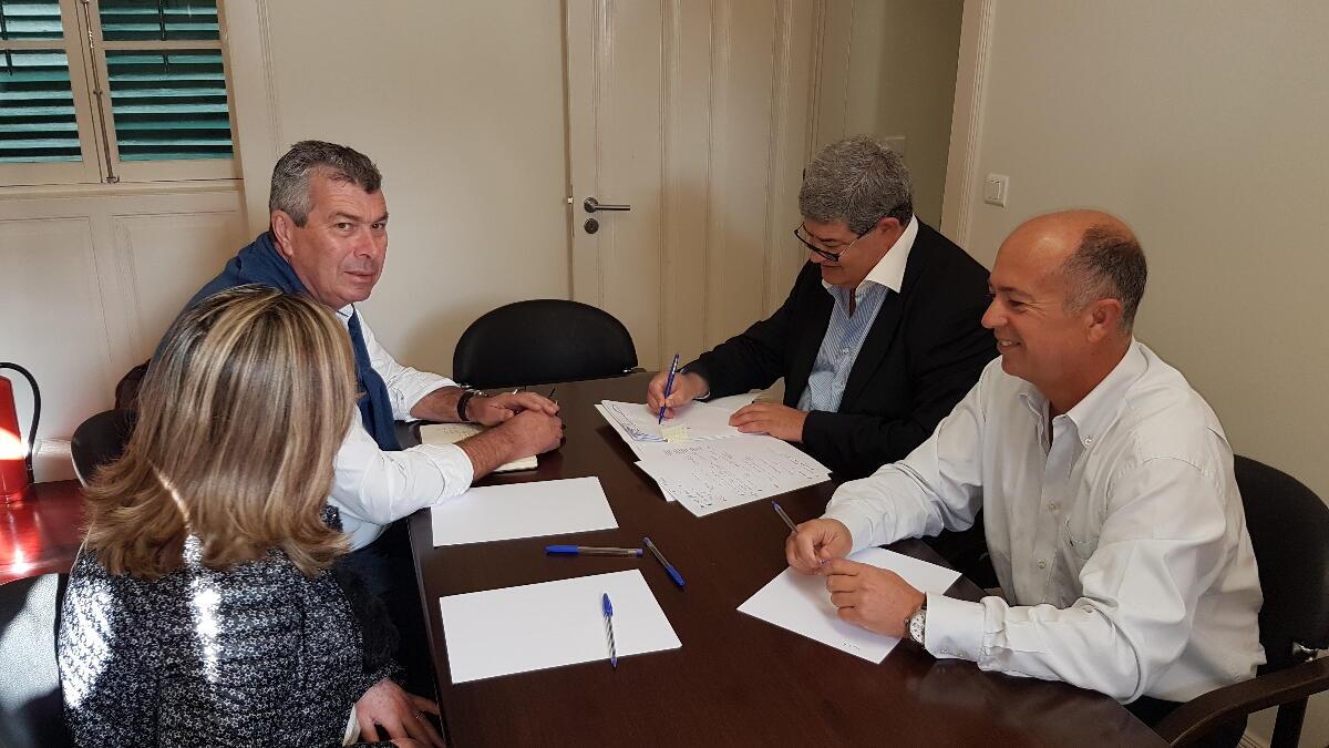 Telemedicina e mais tratamentos de hemodiálise no Porto Santo