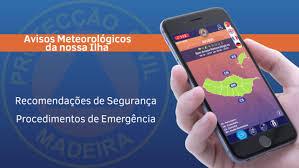 Nova versão da App ProCiv Madeira já está disponível