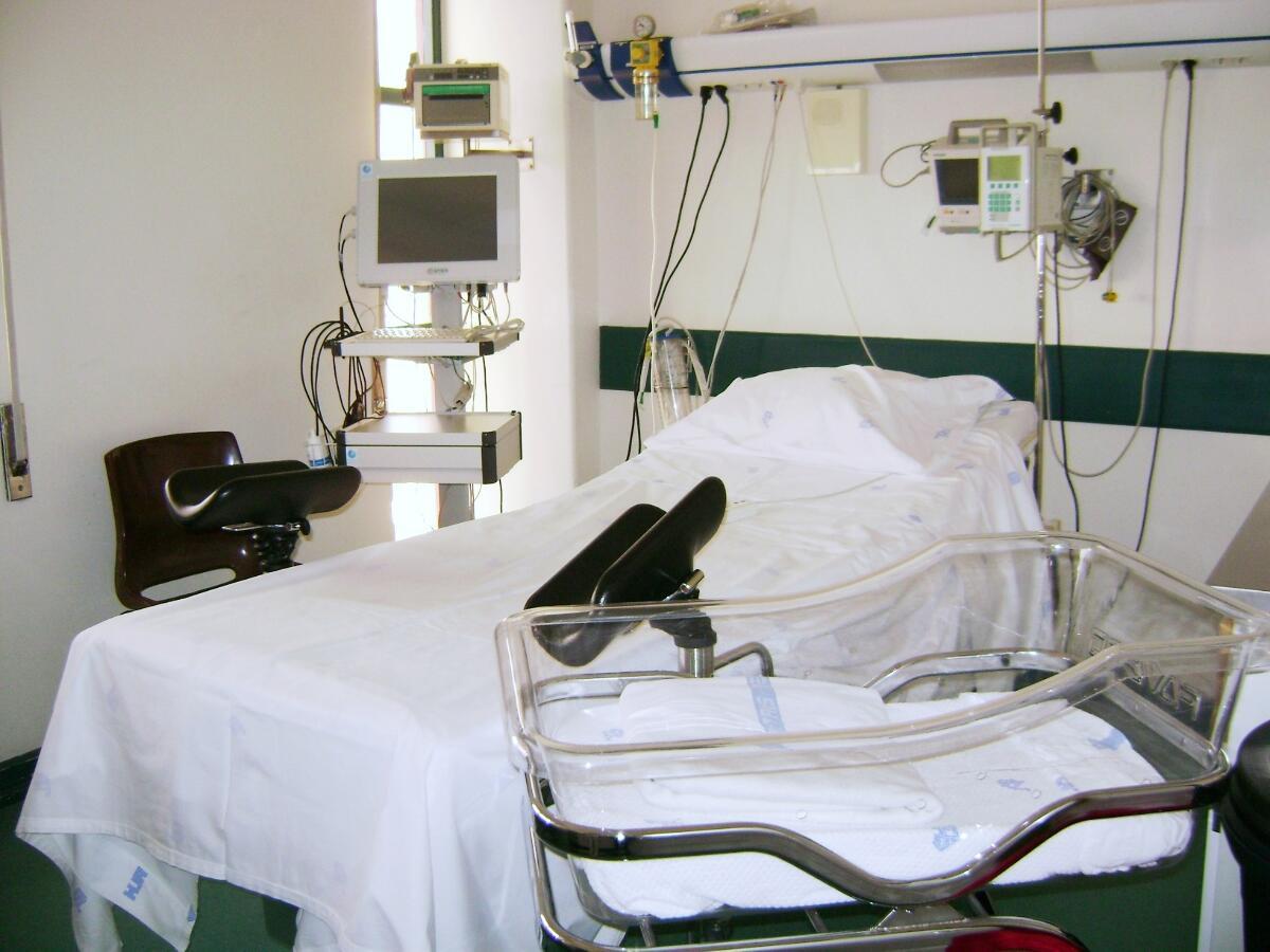 Investimento de 1 milhão de euros renova bloco de obstetrícia