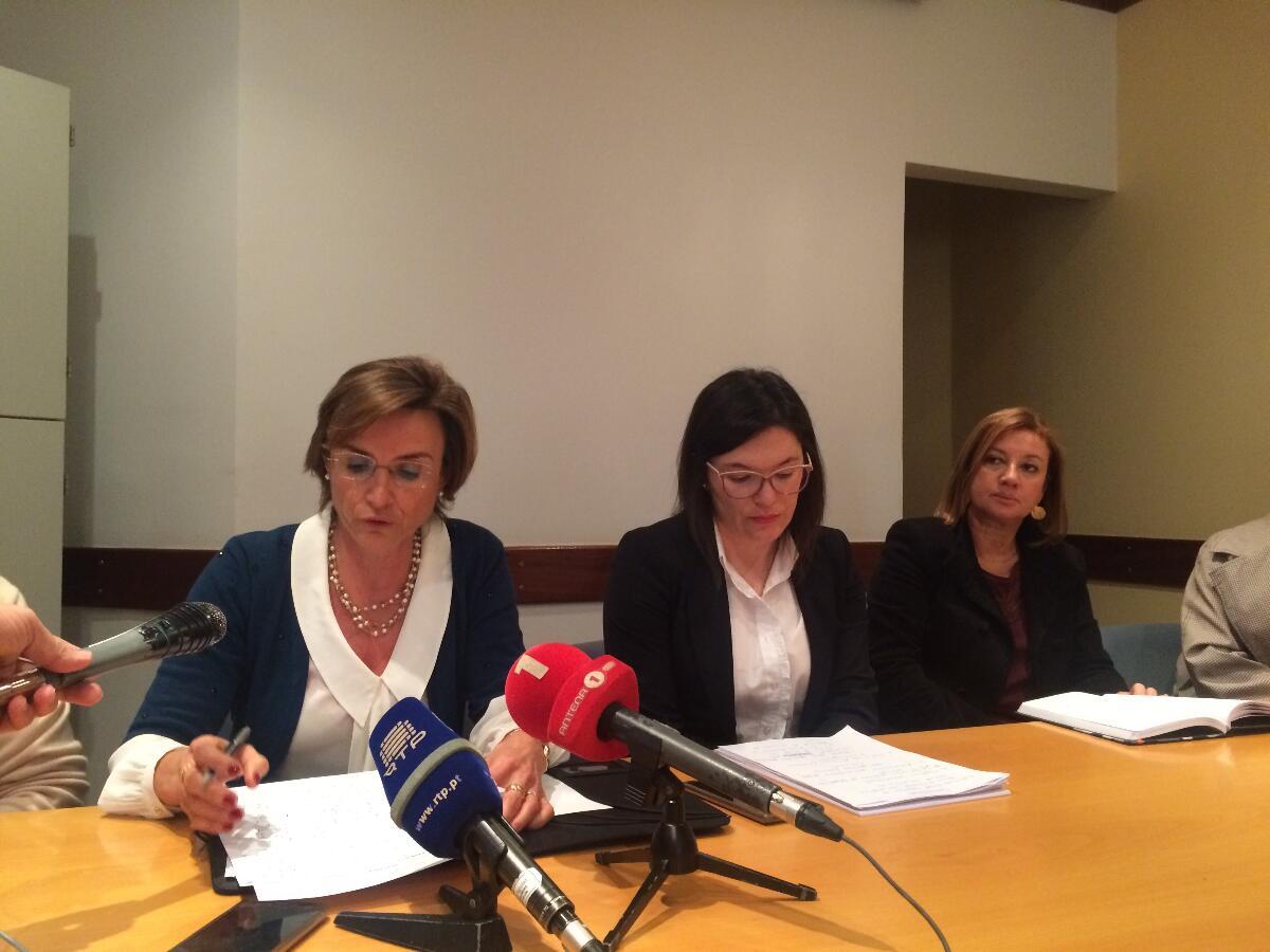Madeira ativa 3 centros de gripe para responder ao aumento da atividade gripal