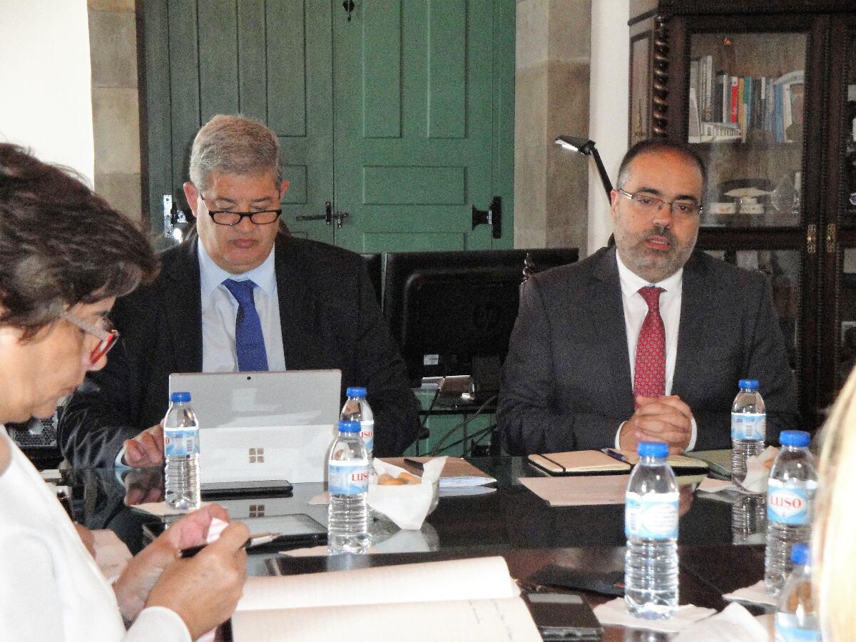 Reciprocidade na prestação de cuidados saúde firmada entre os Governos dos Açores e da Madeira