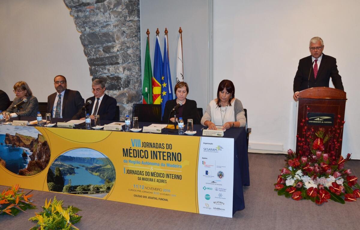 Madeira e Açores juntas para fixar médicos