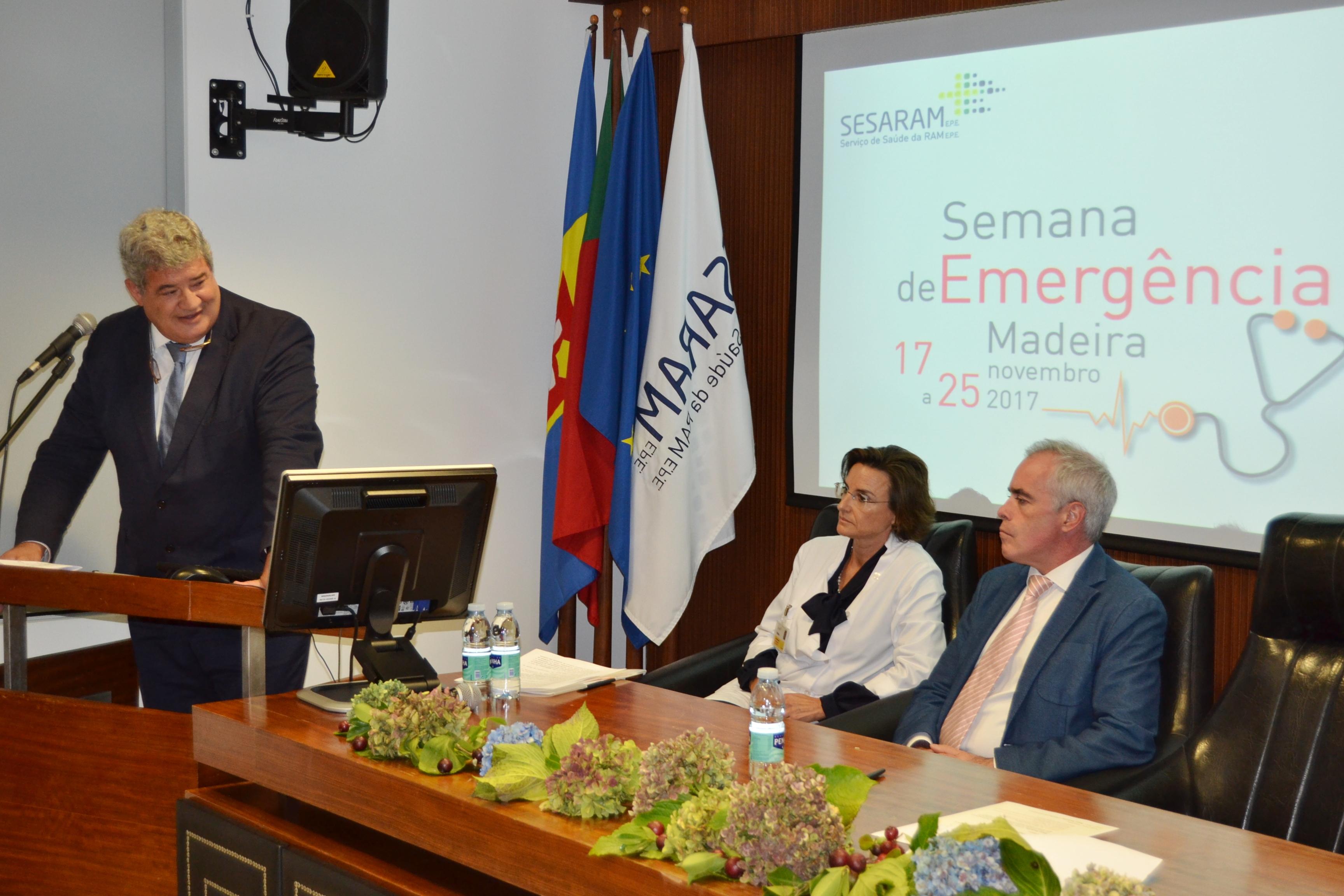 Centro de simulação clínica deverá ser referência nacional e internacional