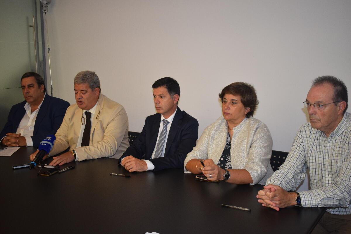 Governo Regional e médicos assinam acordo pioneiro no país