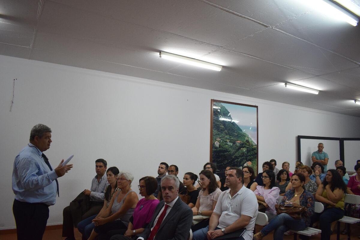 USF garante médico de família a toda população da Ponta de Sol