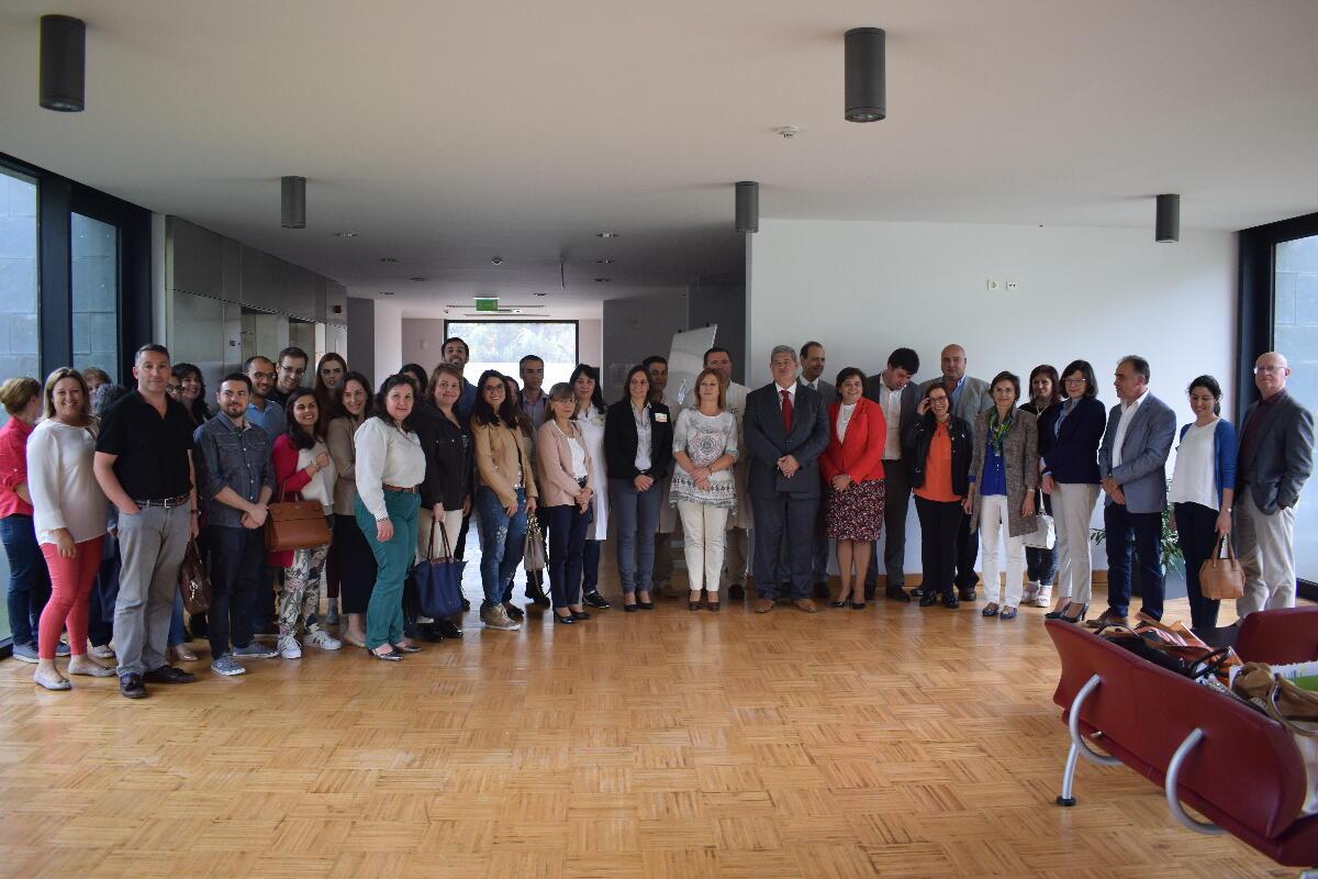 Pedro Ramos assegura 16 vagas para formar médicos de família na Região.