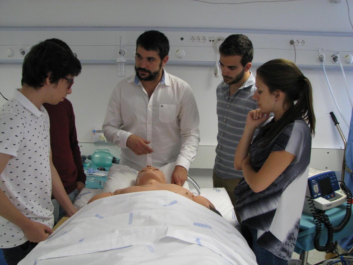 """SESARAM promoveu """"Embarque na Anestesiologia"""""""