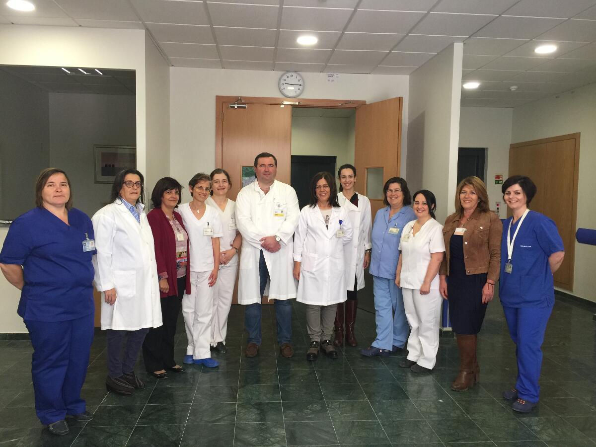 Novo centro de saúde de Câmara de Lobos irá disponibilizar novos serviços de saúde à população