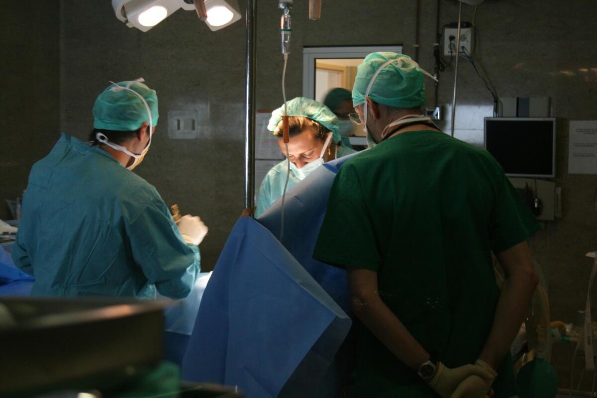 PRC reduziu em 14 % a lista de espera para cirurgia