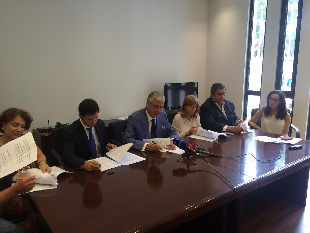 O Governo Regional da Madeira e os Médicos chegaram a acordo