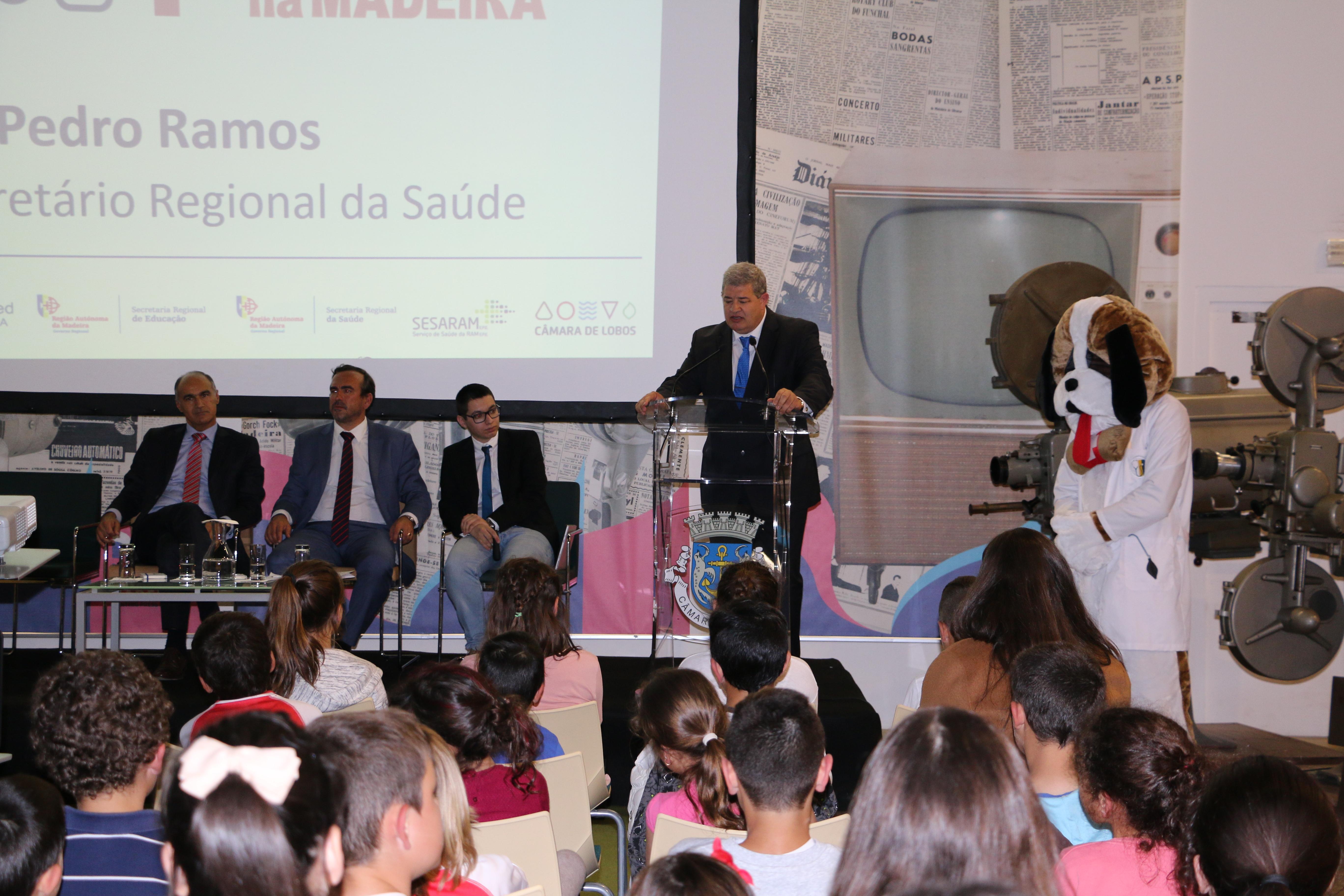 Hospital dos Pequeninos na Madeira