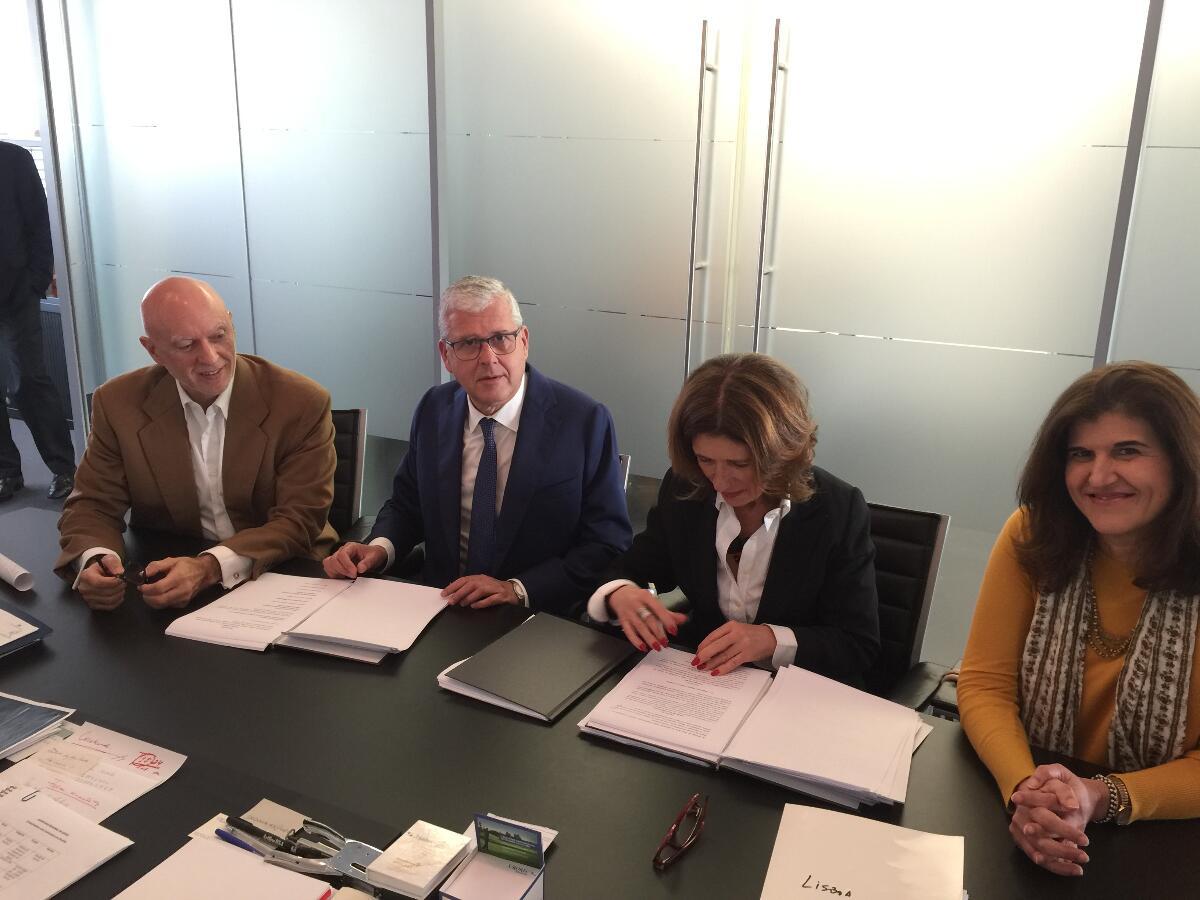 SESARAM e Médicos assinaram o acordo de empresa
