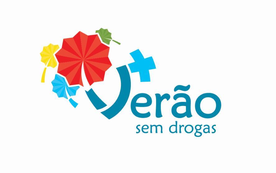 """Governo lança campanha """"Mais Verão…Sem Drogas 2018"""""""