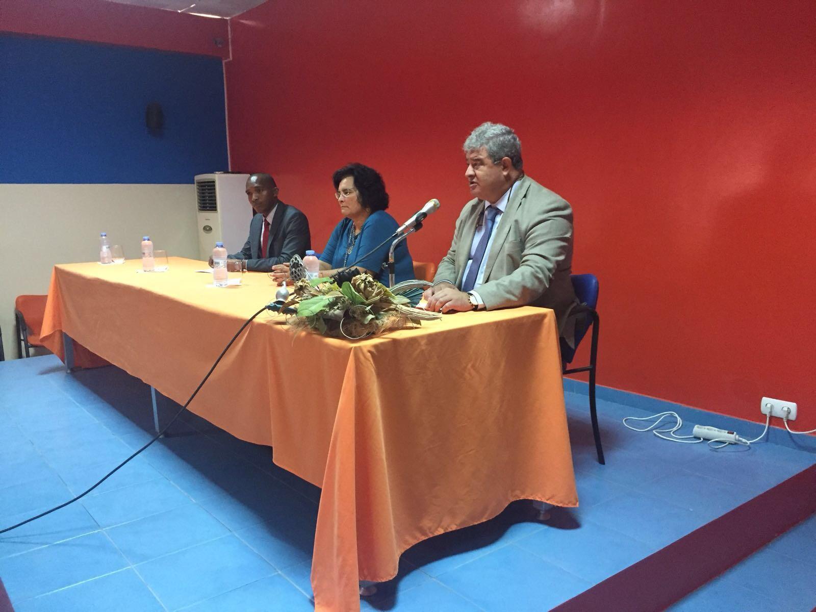 Técnicos da Madeira ministram formação em Cabo Verde