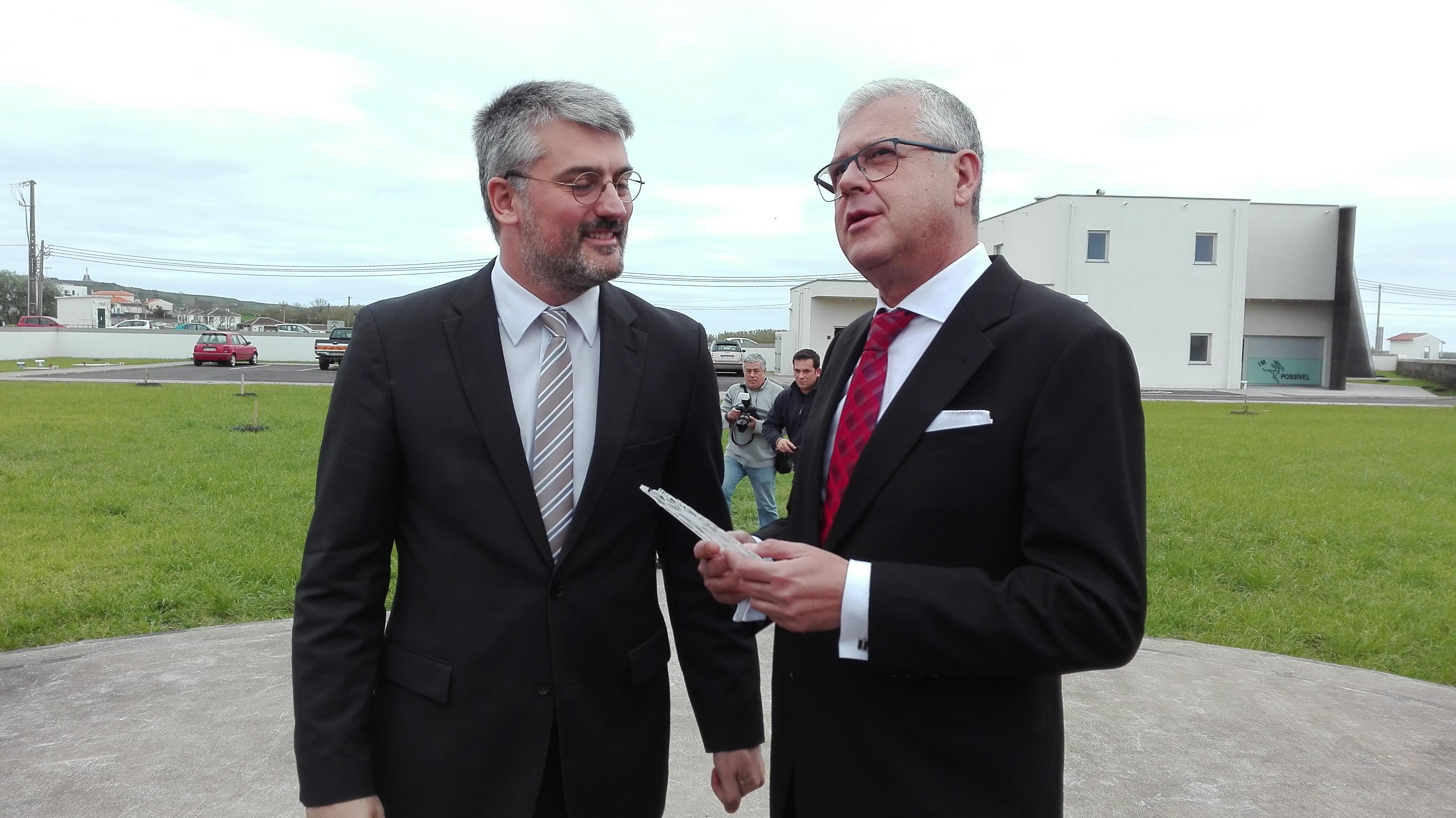 Madeira e Açores reforçam cooperação na saúde