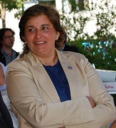 Tomásia Alves é a nova presidente do SESARAM, E.P.E