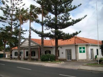 Transporte de doentes no Porto Santo nunca esteve em causa