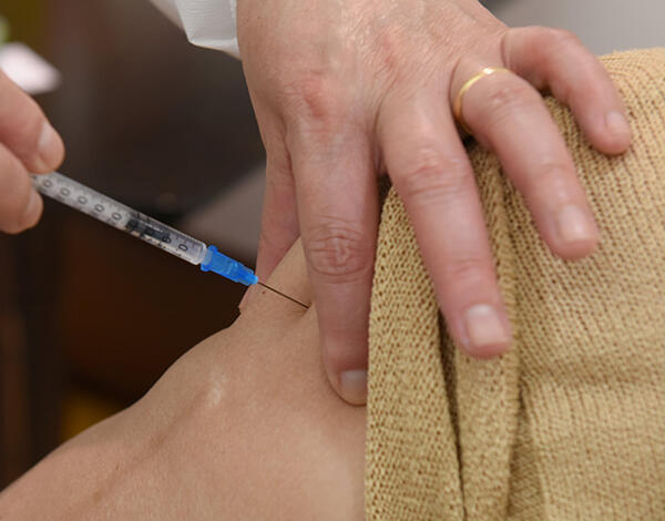 Horários dos Centros de Vacinação de 12 a 18 setembro