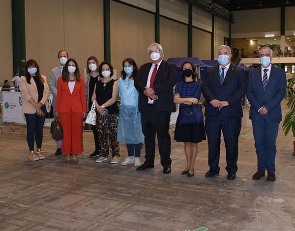 Madeira pioneira na Vacinação dos advogados contra a COVID-19