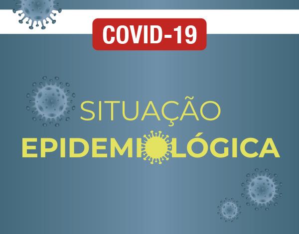 Situação Epidemiológica da COVID-19 na RAM. Atualização 3 de maio de 2021