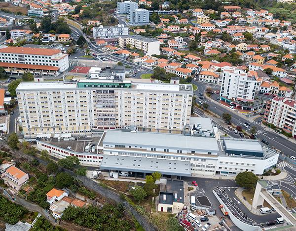 SESARAM destaca-se em projeto-piloto da DGS da vigilância da gripe em enfermarias