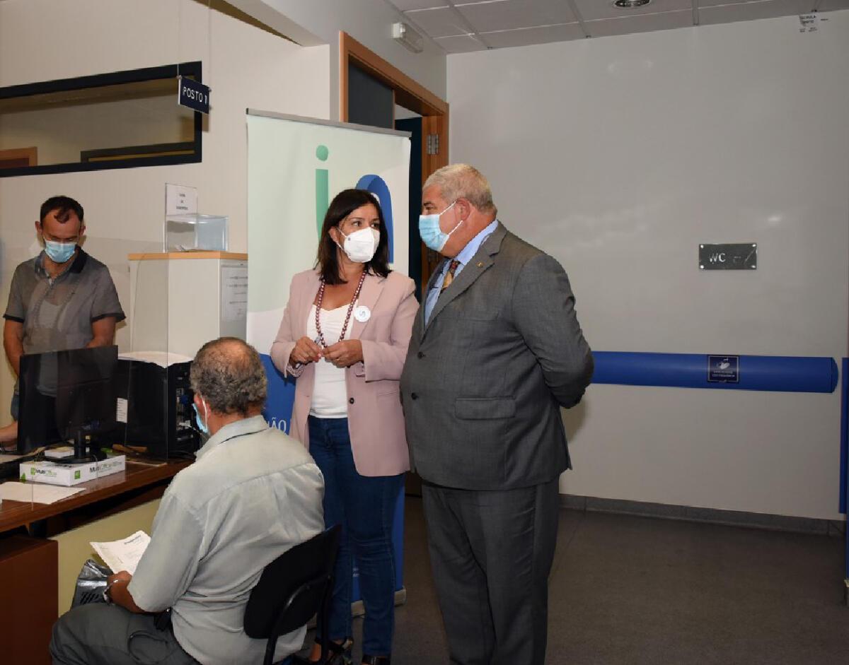 Novo posto para reembolsos das despesas de Saúde em Câmara de Lobos