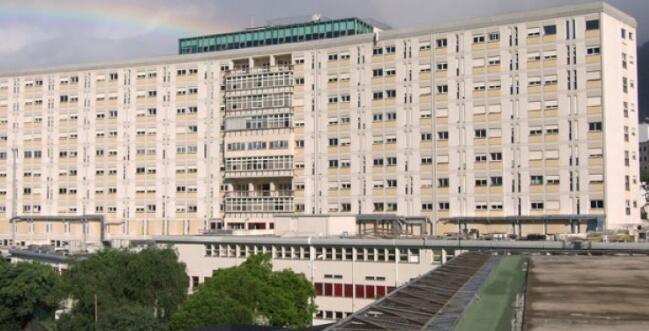 Grupo de Trabalho para o novo hospital entrega  1º fase do Relatório ao SRS