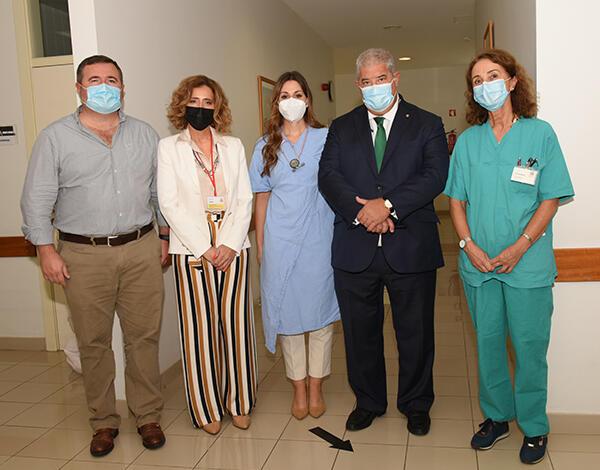 Centro de Saúde de São Roque conta com nova médica especialista