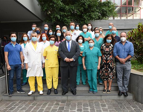Saúde apresenta Comissão de Emergência, Catástrofe e Risco Biológico
