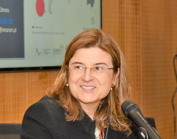 Médica do SESARAM integra 'Task Force' de combate ao Coronavírus