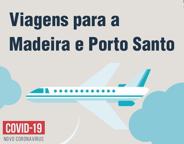 Regras: Viagens para a Madeira e Porto Santo